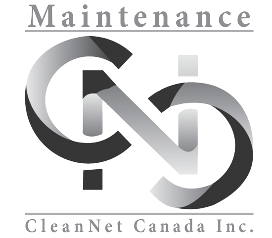 Maintenance CleanNet Canada