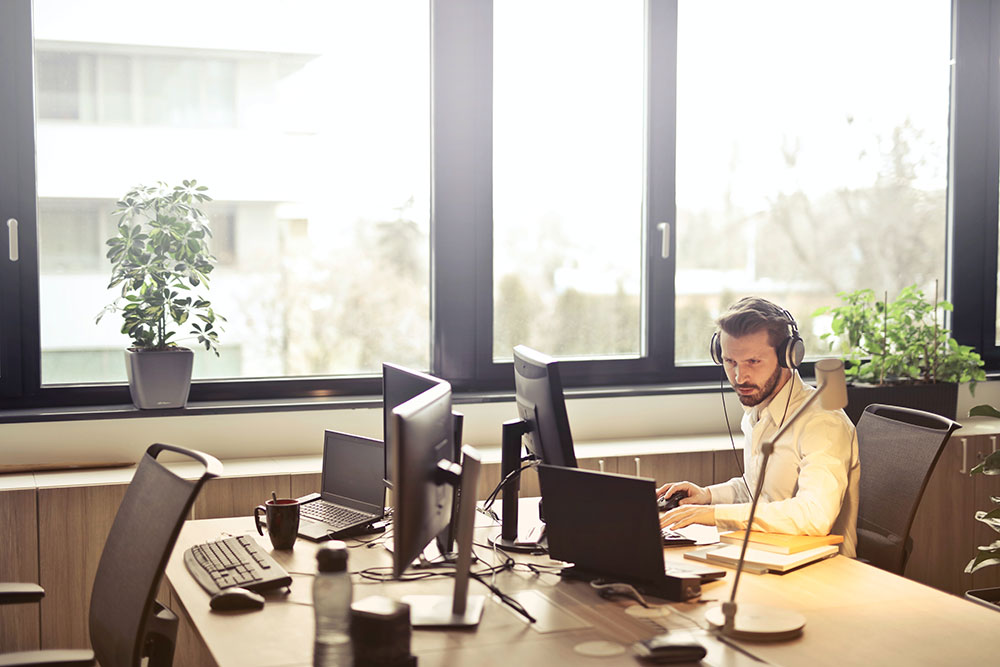4 Critical Areas in the Office That Must Always Be Clean